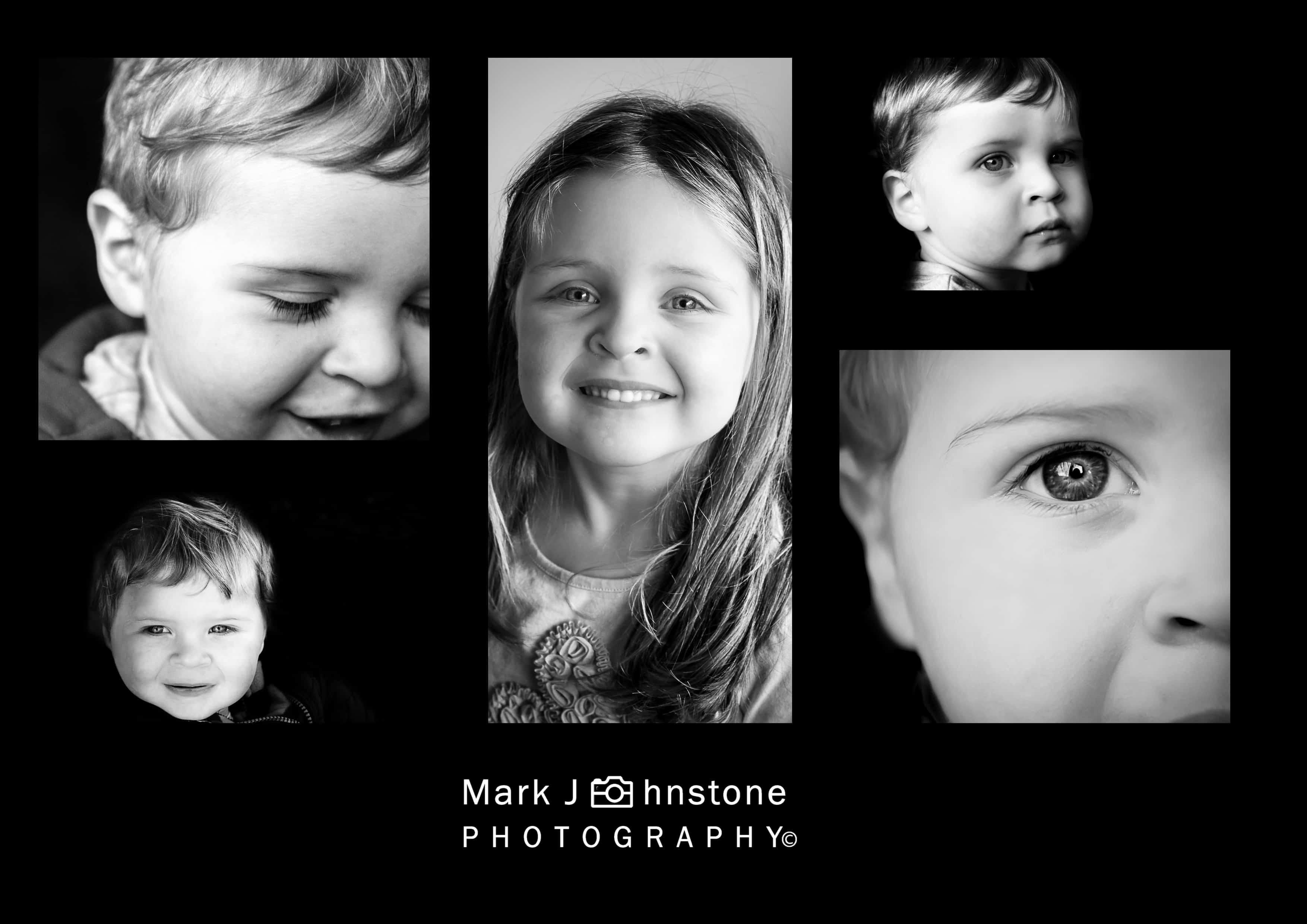 Portraits 1 Mark Johnstone Photography & Design