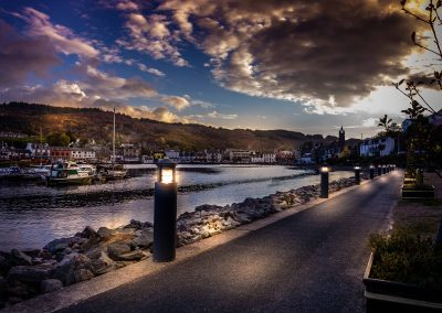 Tarbert Scotland Mark Johnstone Photography & Design