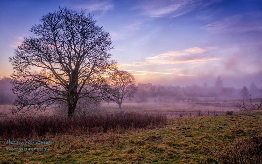Landscape Photography Glasgow