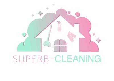 SuperbCleaningLogo_WhiteBG