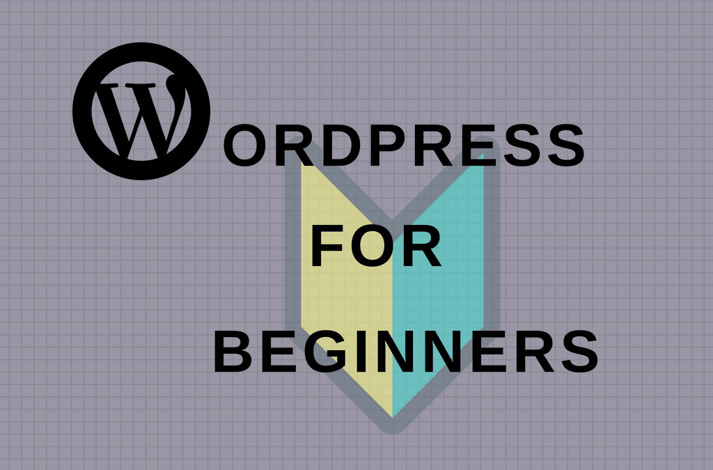 How to make a wordpress website for beginners 2018